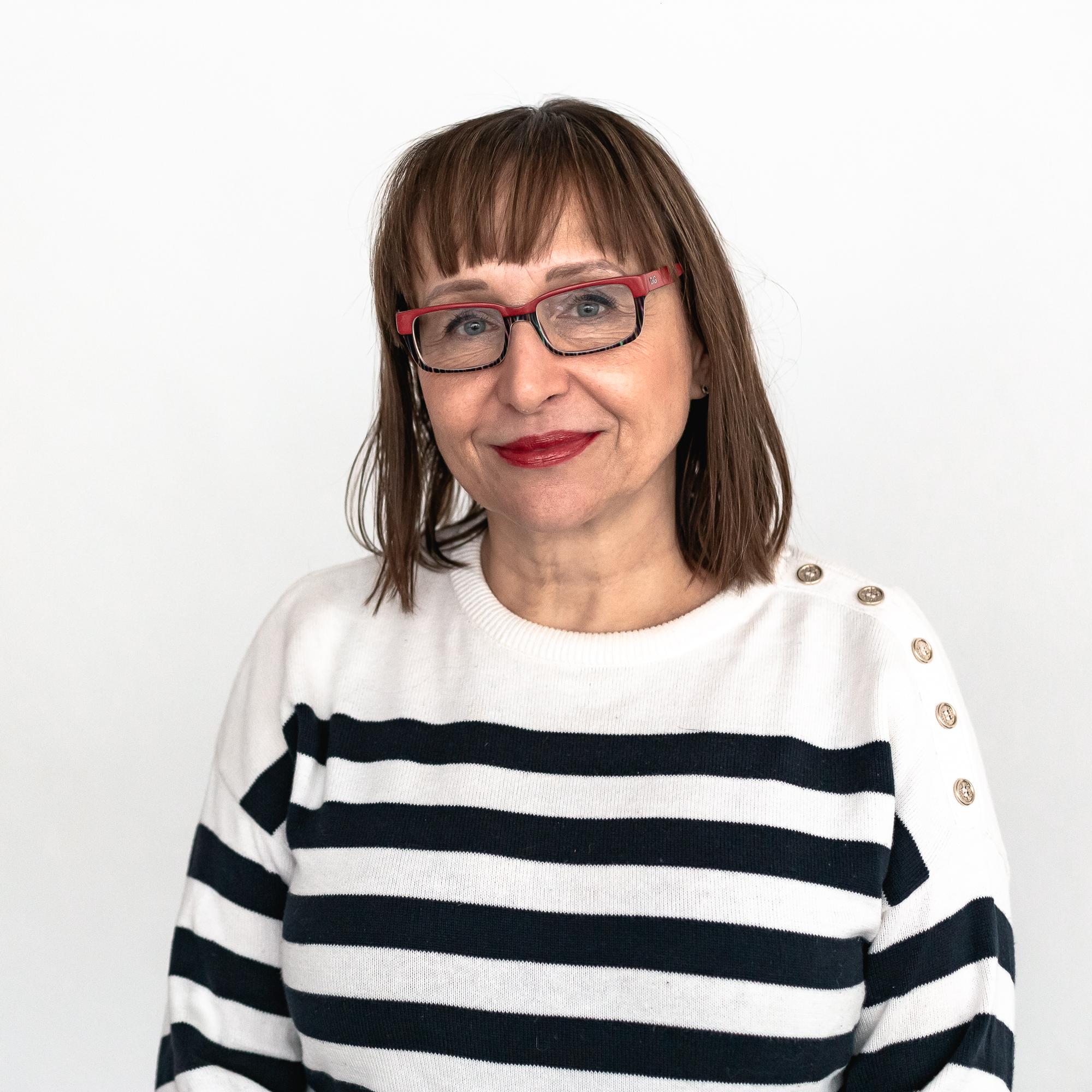 Izabela Karwacka-Cupiał